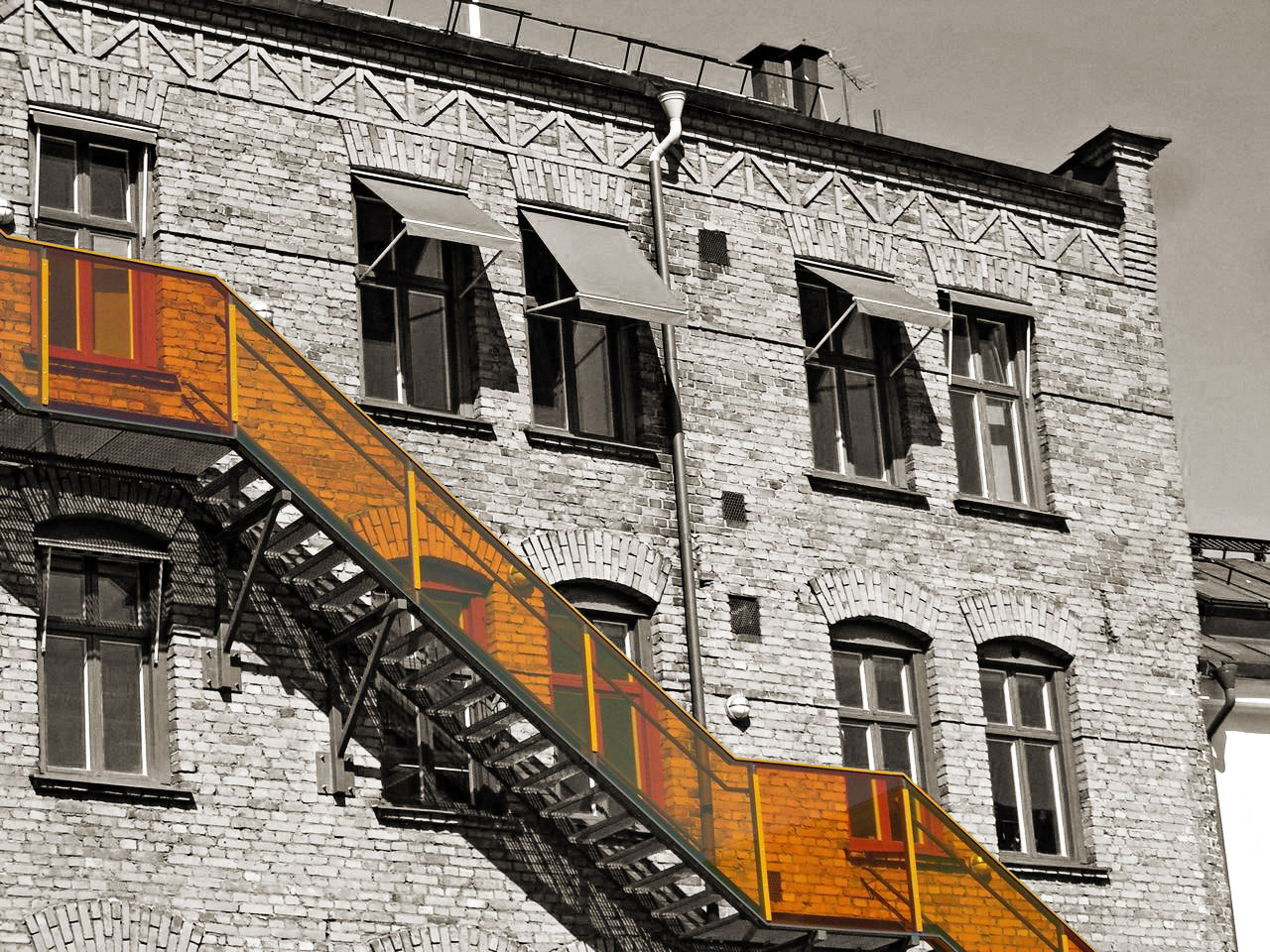 Photo Credit: Stairs by Francesco *******